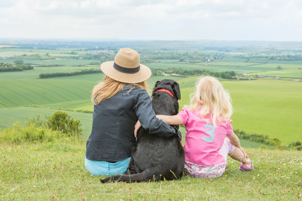 How dogs improve your mental health - Katrina Wilson Dog Photographer Bedfordshire-8