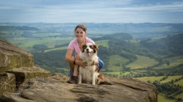 10 things my dog has taught me - Border Collie - Katrina Wilson Dog Photography Bedfordshire-6